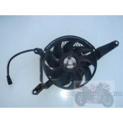 Ventilateur pour ZX6R 2003-2004