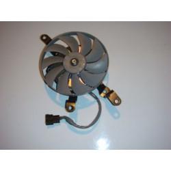 Ventilateur droit de radiateur R6 2009