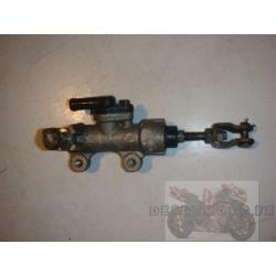 Maître cylindre de frein arrière de 600 et 750 GSXR 00-03