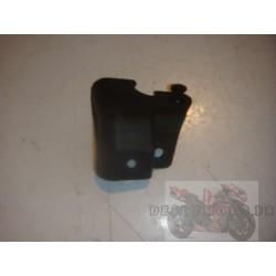 Plastique gauche d'amortisseur de direction pour CBR 1000 04-07