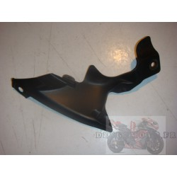 Plastique conduit d'air droit R1 2007-2008