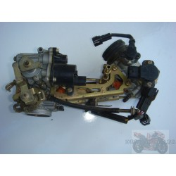 Rampe d'injection 650 sv 2004