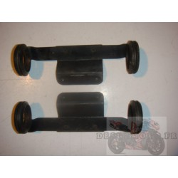 Supports tête de fourche 650 SVN injection