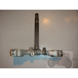 Té de fourche inférieur pour 650 SV 98-02