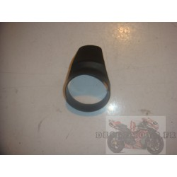 Cache poussière de fourche gauche 650 sv injection