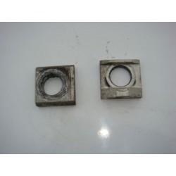 Tendeurs de chaine pour 600 GSXR SRAD 98-99