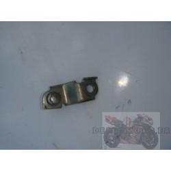 Support bocal de liquide de frein arrière de 600 et 750 GSXR 06/07