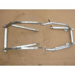 Boucle arrière pour 600 GSXR SRAD 98-99