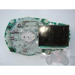 Compteur pour pièces de 600 et 750 GSXR 06/07