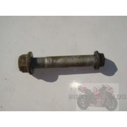 Axe de virgule de suspension 600 750 GSXR 06/07