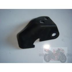 Plastique droit d'amortisseur de direction pour CBR 1000 04-07