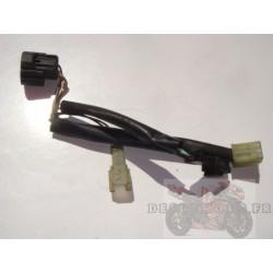 Faisceau de feu arrière 1000 GSXR 05-06