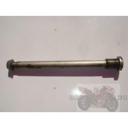Axe de bras oscillant de 1000 GSXR 05-06