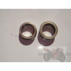 Entretoises de roue arrière de 1000 GSXR 05-06
