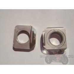 Tendeurs de chaîne de 1000 GSXR 05-06