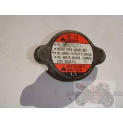 Bouchon de radiateur de 1000 GSXR 05-06