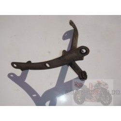 Patte de support de radiateur de 1000 GSXR 05-06