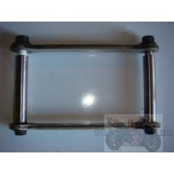 Biellettes d'amortisseur de 1000 GSXR 05-06