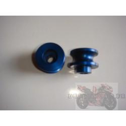 Diabolos bleu 6 mm