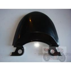 Coque arrière noire 650 SV 98-02