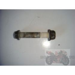 fixation d'amortisseur de 1000 GSXR 05-06