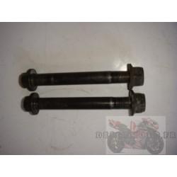 Axe de biellettes d'amortisseur pour 650 SV 98-02