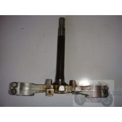Té de fourche inférieur de 650 SV 98-02
