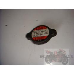 Bouchon de radiateur de 650 SVS 98-02