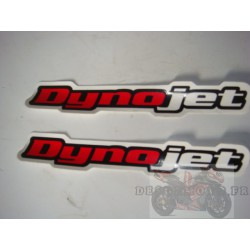 Sticker DYNOJET