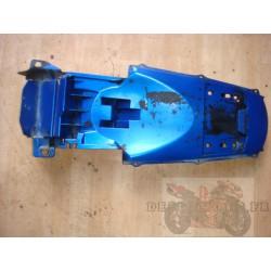 Passage de roue bleu de 600 et 750 GSXR 04/05