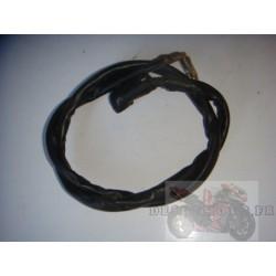 Cable de demarreur pour 600 et 750 GSXR 04/05