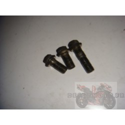 Banjos de frein avant de 600 et 750 GSXR 04/05