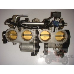 Rampe d'injection R1 2007-2008