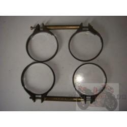 Colliers de rampe d'injection 600 et 750 GSXR 04/05