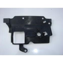 Plastique 80110-MFJ-D02 pour 600 CBR RR 07-08