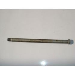 Axe de fixation moteur pour 600 CBR RR 07-08