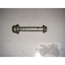 Axe de fixation de bascule d'amortisseur 600 GSXR 08/10