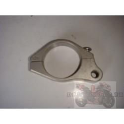 Collier 40 mm fixation amortisseur de direction