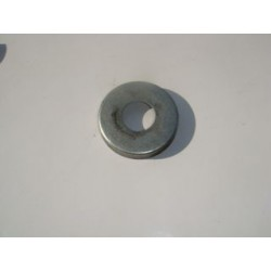 Cache poussière colonne de direction pour 600 CBR RR 07-08