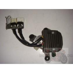 Regulateur pour 600 CBR RR 09-12