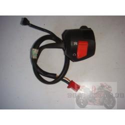 Commodo droit pour 954 CBR RR 02-03