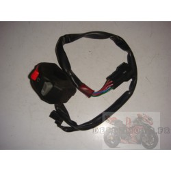 Commodo droit pour Z1000 07-09
