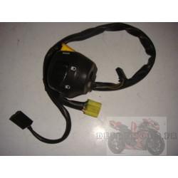 Commodo gauche de 1000 GSXR 03-04