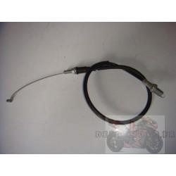 Cable d'accélérateur de 748