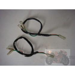Fiches opour clignos adaptables ER6 12-16