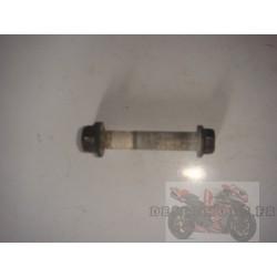 Vis de fixation d'amortisseur 600 et 750 GSXR 04/05