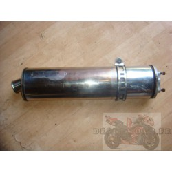 Pot MICRON de 600 et 750 GSXR 04/05