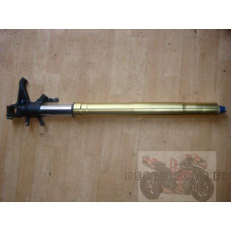 Tube de fourche droit 600 et 750 GSXR 04/05