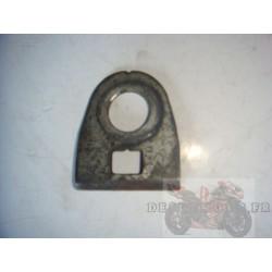 Plaque d'alignement de chaîne de 650 Bandit 05-06