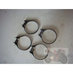 Colliers de rampe de 650 Bandit 05-06